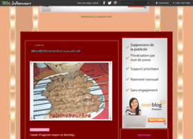 cuisinebouchra.over-blog.com