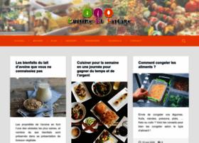 cuisineetpartage.fr