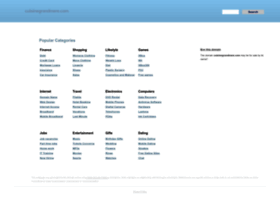 cuisinegrandmere.com