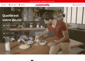 cuisinella.fr