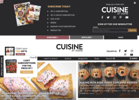 cuisinemag.com