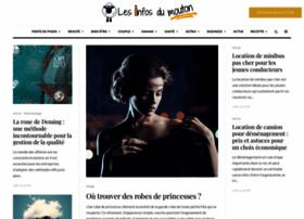 cuisinemoiunmouton.com