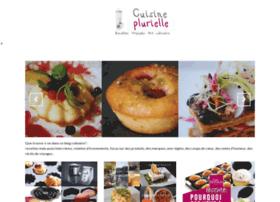 cuisineplurielle.canalblog.com