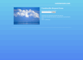 cuisineroom.com