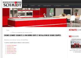 cuisines-schmidt-rhone.com