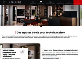 cuisines-schmidt.com