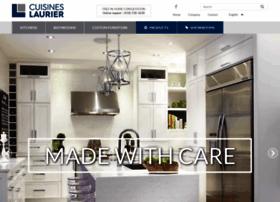 cuisineslaurier.com