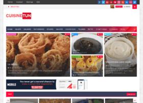 cuisinetun.blogspot.com