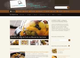 cuisinez-corse.com