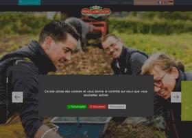 cuisinons-les-legumes.com