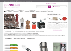 cuizine-and-co.com