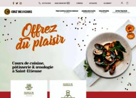 cuizinsurcours.fr