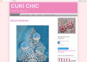 cuki-chic.blogspot.com