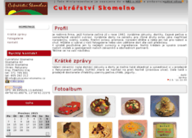 cukrarstvi-skomelno.cz