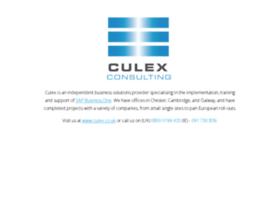 culexhosting.com