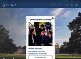culford.co.uk