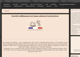 culinaria-frankreich.de