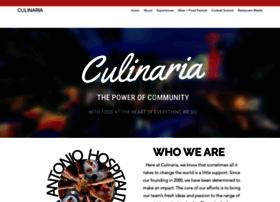 culinariasa.org