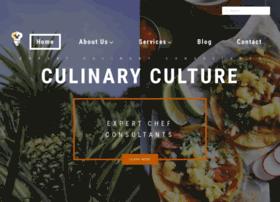 culinary-culture.com