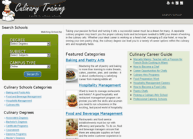 culinary-training.com