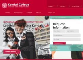 culinary.kendall.edu