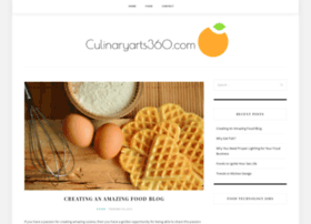culinaryarts360.com