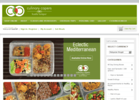 culinarycapers.com.my