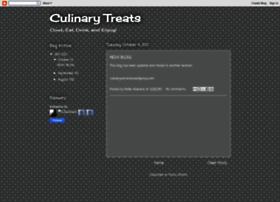 culinarycarnivore.blogspot.com