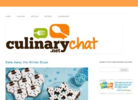 culinarychat.culinary.net
