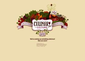 culinaryculture.com