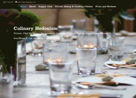 culinaryhedonism.com