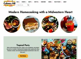 culinaryhill.com