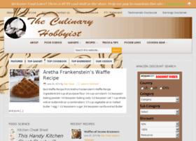 culinaryhobbyist.com