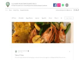 culinaryroadtripspuertorico.com