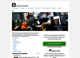 culinaryschools.net