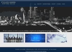 cullenasher.com