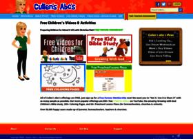 cullensabcs.com