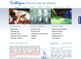 culligan.cz