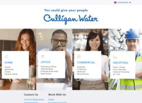 culliganmatrixsolutions.com