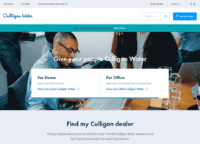 Culliganwateronline.com