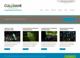 cullinanelaw.com