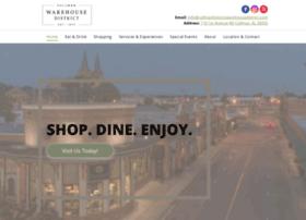 cullmanhistoricwarehousedistrict.com