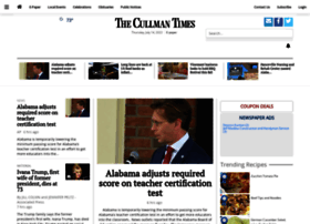 cullmantimes.com