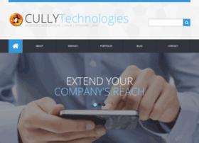 cullytechnologies.com