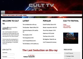 cult.tv