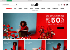 cultfurniture.com