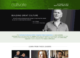 cultivatecon.com