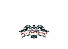 cultivatedwit.com