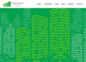 cultivationcapital.com