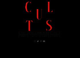 cultscultscults.com